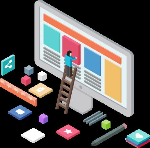 Domeinnaam-webhosting