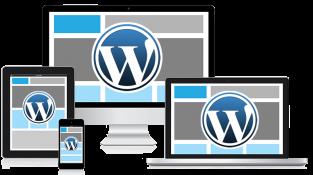 WordPress-responsive